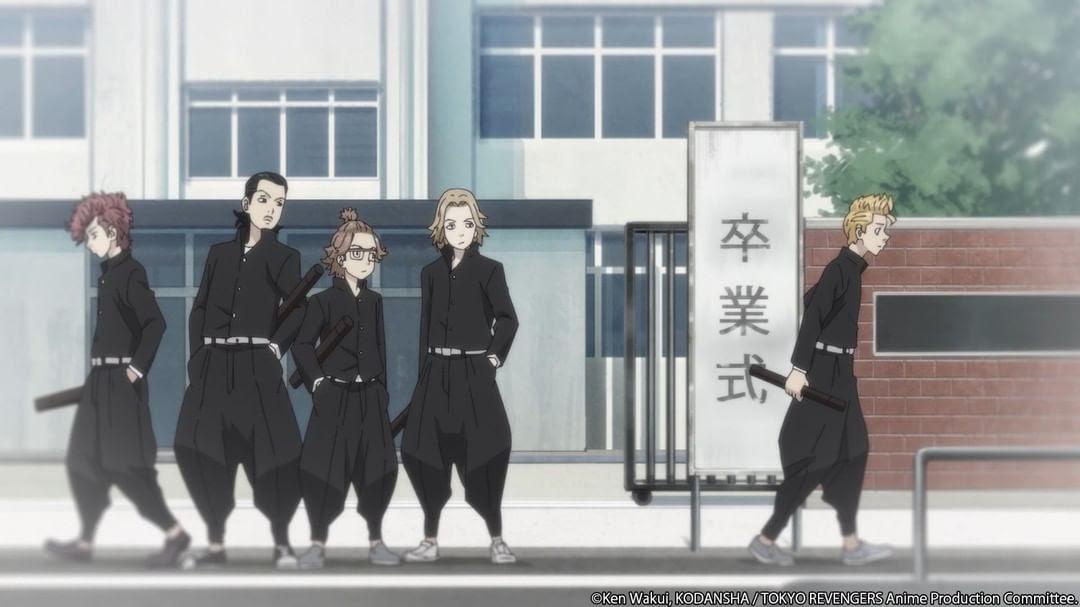 Ulasan Singkat Manga Tokyo Revengers