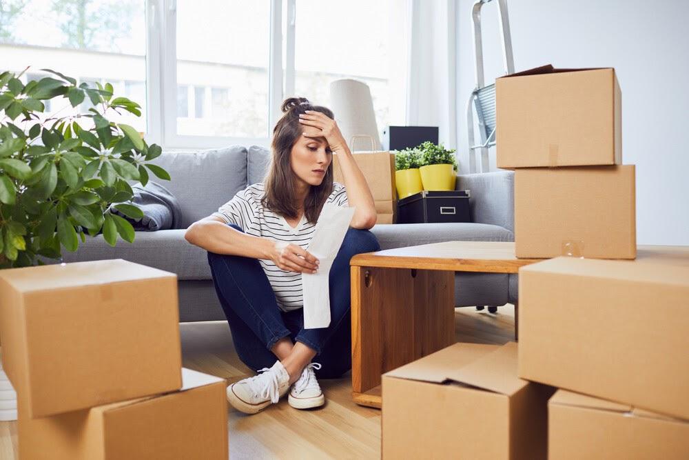 7 Cara Mengelola Stress Ketika Pindahan Rumah